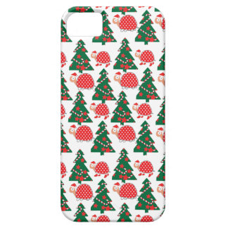 chrismas iPhone 5 case