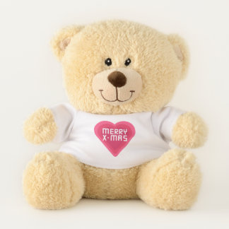Chrismas Teddy Bear