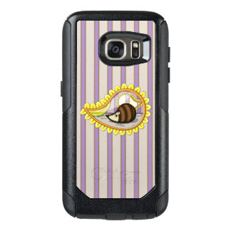 Chrissy the Hedgehog Otterbox Phone Case
