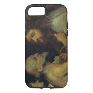 Christ Carrying the Cross iPhone 7 Case
