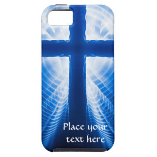 Christ Cross iPhone 5 Cases