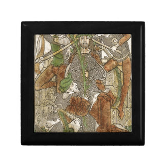 Christ Crowned with Thorns Gift Box