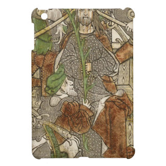 Christ Crowned with Thorns iPad Mini Covers