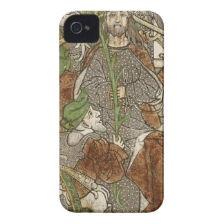 Christ Crowned with Thorns iPhone 4 Case-Mate Cases