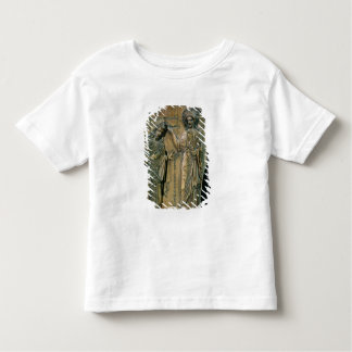 Christ Crowning the Emperor Constantine VII T Shirts