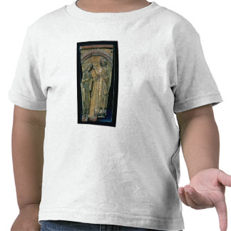 Christ Crowning the Emperor Constantine VII Tees