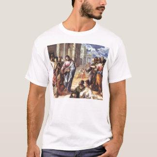 'Christ Healing the Blind' T-Shirt