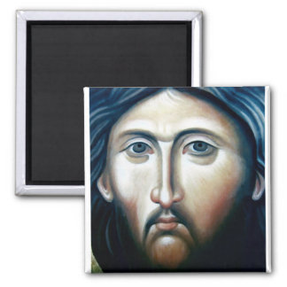 Christ Icon Magnet1 Magnet