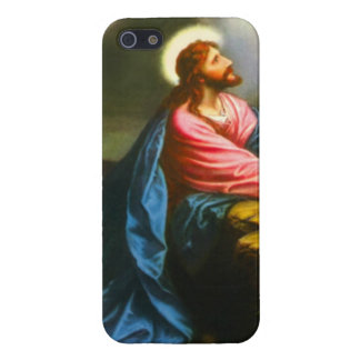Christ In Garden of Gethsemane Case For iPhone 5/5S