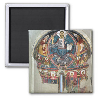 Christ in Glory 2 Magnet