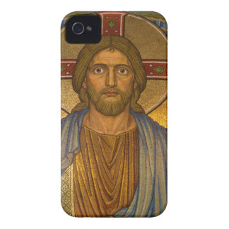 Christ iPhone 4 Cases