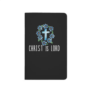 Christ is Lord Journal