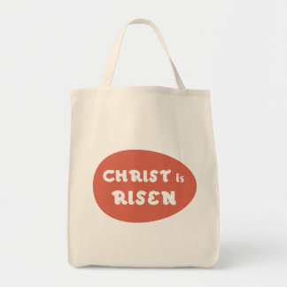 Christ is Risen, Red Egg Tote