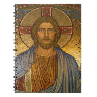 Christ Notebooks