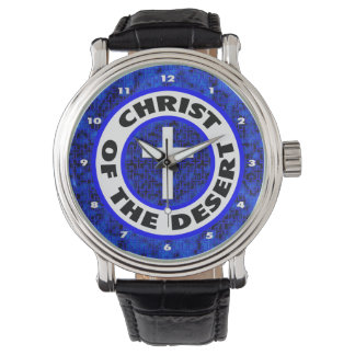 Christ of the Desert Wristwatches