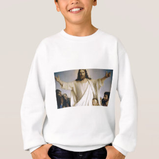 Christ Our Lord Sweatshirt