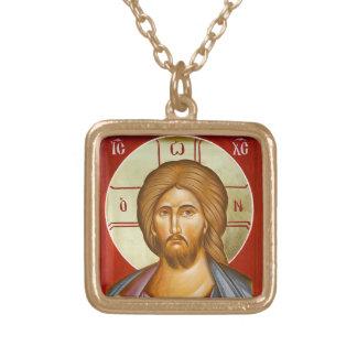 Christ Pendant