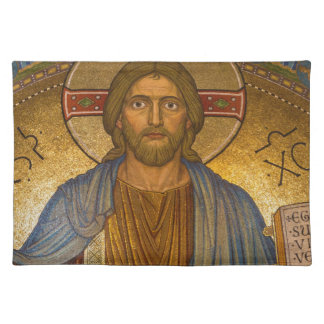 Christ Placemat