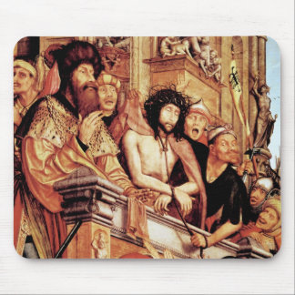 Christ Presented to the People, c.1515 Mouse Pad