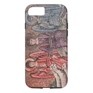 Christ Separates the Sheep from the Goats, 6th cen iPhone 7 Case