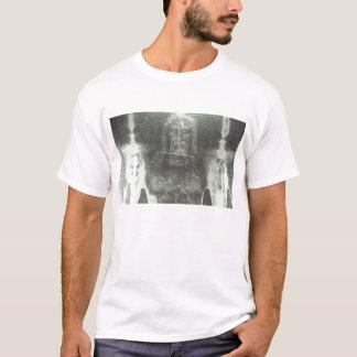 Christ - Shroud Of Turin T-Shirt