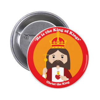 Christ the King Pins