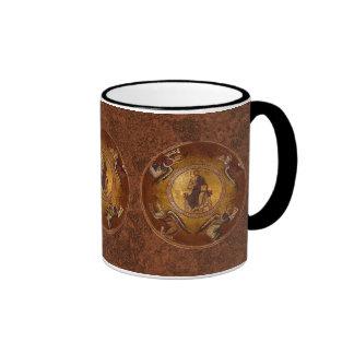 Christ the Pantakrator Christian Icon Coffee Mugs