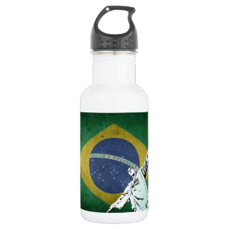 Christ the Redeemer 532 Ml Water Bottle
