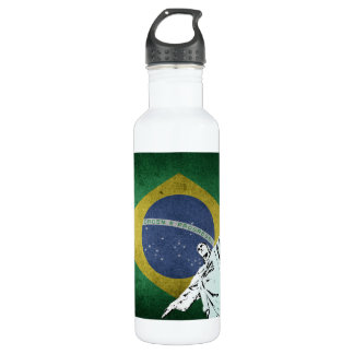 Christ the Redeemer 710 Ml Water Bottle