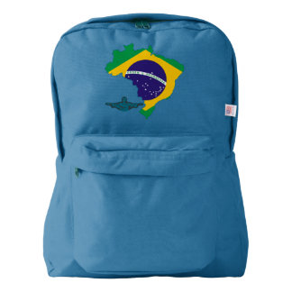 Christ the Redeemer Backpack