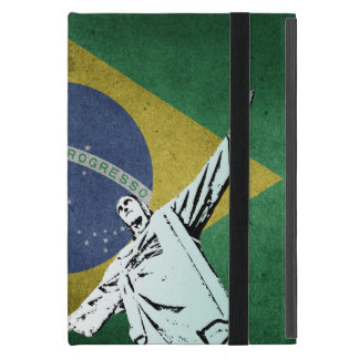 Christ the Redeemer Cover For iPad Mini