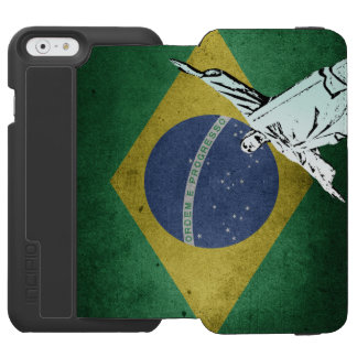 Christ the Redeemer Incipio Watson™ iPhone 6 Wallet Case