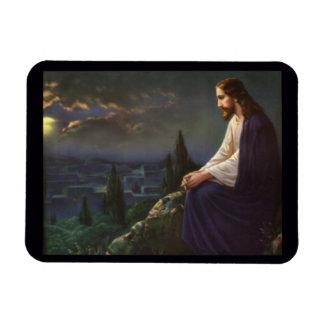 Christ The Redeemer Magnet