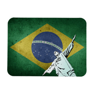 Christ the Redeemer Magnet
