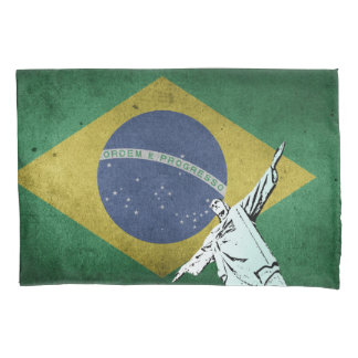Christ the Redeemer Pillowcase
