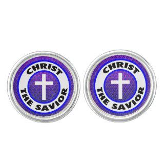 Christ the Savior Cufflinks