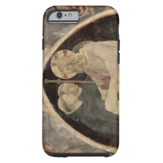 Christ Welcomes Two Dominican Friars, (fresco) (de Tough iPhone 6 Case
