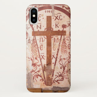 Christain Cross Artwork Case-Mate iPhone Case