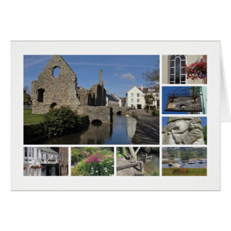Christchurch multi-image card