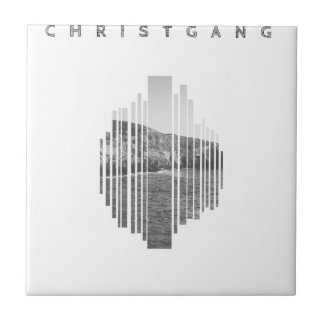 ChristGang Views Ceramic Tile