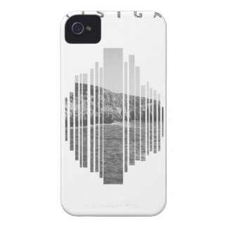 ChristGang Views iPhone 4 Case-Mate Cases