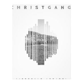 ChristGang Views Letterhead
