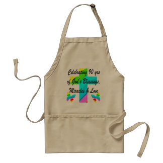 CHRISTIAN 90TH STANDARD APRON
