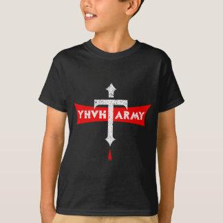 christian army shirt