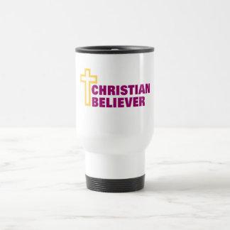 Christian Believer religious gift Mug
