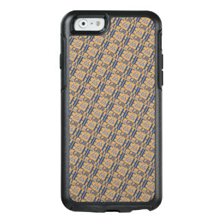 Christian Bible Verse Scripture GREATER IS HE OtterBox iPhone 6/6s Case