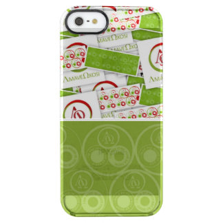 Christian branded iPhone Case