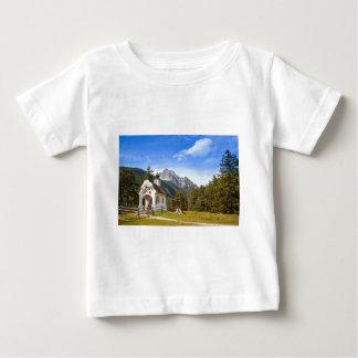 christian chapel baby T-Shirt