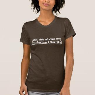Christian Charity T-Shirt