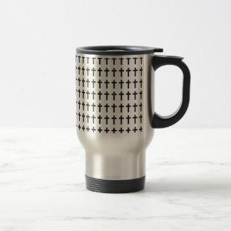 Christian Chic Pattern Mugs